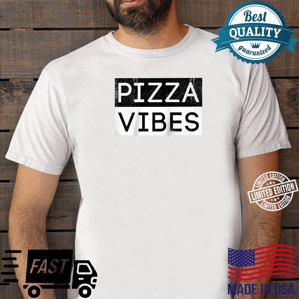 Trendy Pia Vibes Black And White Boxes Shirt